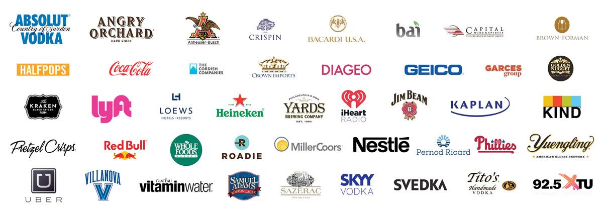 Our Clients & Partners